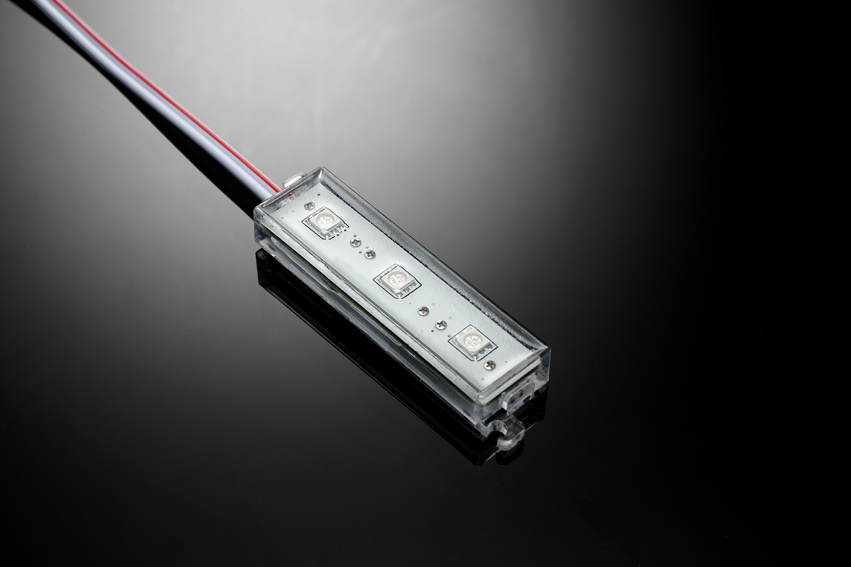 LED Module for truck, trailer, and boat