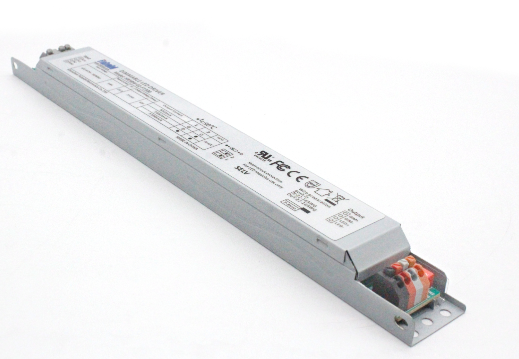 55W LED Driver for Explosion Lighting, Linear Lighting