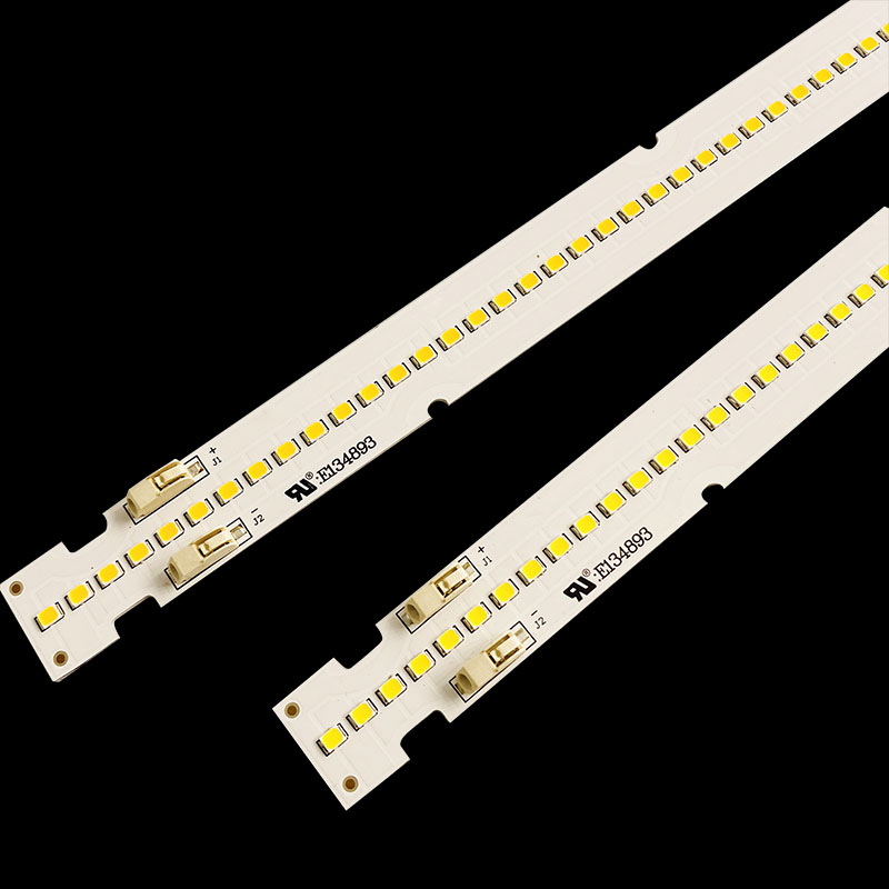 37-40v constaIndoor ceiling panel board smd module DC lent current led light pcb circuit board pcb_led star board pcb smd led  chip pcb diy led module